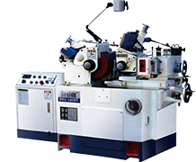 Hydrodynamic machine HFC-1808T